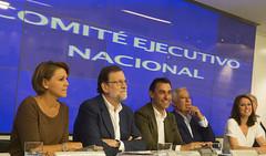 Mariano Rajoy preside el Comit Ejecutivo (Partido Popular) Tags: rajoypp rajoy marianorajoy