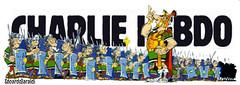 LEGIONE (edoardo.baraldi) Tags: satira terremoto charliehebdo