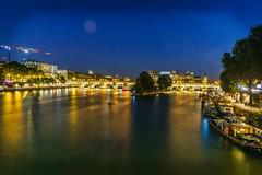 Paris, le Pont Neuf (wiandt.gabor) Tags: france paris le pont neuf