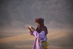 berber (NamiQuenbyBusy) Tags: berber badui sahara zagora morroco maroko marrakesh