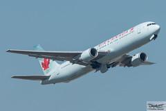 Air Canada Boeing 767-38E(ER) C-GDUZ (714466) (Thomas Becker) Tags: air canada aca boeing b767 767 38e 763 b763 cgduz staralliance cn 25347 ln 399 211091 asianaairlines 071191 hl7266 canadianairlines 181298 290301 ac839 ottawa yow fraport flughafen airport aeroport aeropuerto aeroporto fra eddf frankfurt plane spotting aircraft airplane avion aeroplano aereo  vliegtuig aviao  samolot flugzeug germany deutschland hessen rheinmain nikon d7200 nikkor 80400g dx raw gps aviationphoto cthomasbecker 160817 geotagged departure geo:lat=50039523 geo:lon=8596970 aerotagged aero:airline=aca aero:man=boeing aero:model=767 aero:series=300 aero:special=er aero:tail=cgduz aero:airport=eddf