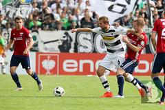 DFB17 Pokal SV Drochtersen Assel vs. Borussia Monchengladbach 20.08.2016 007.jpg (sushysan.de) Tags: borussiamnchengladbach bundesliga dfb dfbpokal dfl fohlen gladbach mgb pix pixsportfotos runde1 svdrochtersenassel saison20162017 vfl1900 pixsportfotosde sushysan sushysande