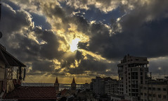 (Muhammad Ajjan) Tags: syria cloudscape latakia اللاذقية سورية latakiagovernorate