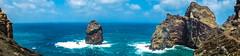 Madeira (Best of 2015) (K r y s) Tags: blue sky tourism portugal coast spring skies coastal pt madeira printemps archipelago tourisme 2015 madère