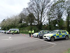 Leicestershire Police Stop Many Motorists Here In Oakham Rutland For The Fatal Four Today  (1) (@oakhamuk) Tags: many stop rutland today oakham motorists leicestershirepolice thefatalfour