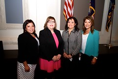 Latina Panelist at Kansas 2015 Event