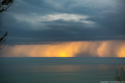 """Storm Near Bayfield • <a style=""""font-size:0.8em;"""" href=""""http://www.flickr.com/photos/65051383@N05/17910502232/"""" target=""""_blank"""">View on Flickr</a>"""