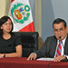 COMUNICADO OFICIAL CONJUNTO DEL MINISTERIO DE RR.EE. Y EL MINISTERIO DE JUSTICIA Y DERECHOS HUMANOS SOBRE EL CASO BELAUNDE LOSSIO