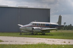 Palatka Municipal Airport 5 (RNRobert) Tags: airplane florida air queen aricraft putnamcounty beech65 n686k palatkamunicipalairport kaylarkinfield