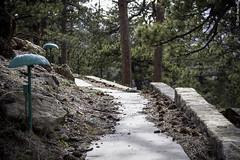 Encuentros entrópicos (Saúl Martínez // Photojournalist) Tags: california sky nature forest de landscape mexico woods san paisaje sierra pedro ensenada astronomy baja martir astronomía