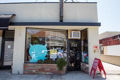 2016-07-09 - Uglycon 2016-39 (www.bazpics.com) Tags: california david giant robot us losangeles los unitedstates angeles uglydoll sawtelle uglydolls 2016 horvath uglycon