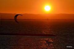 Port Camargue 2014 (annachj55) Tags: mer vacances soleil kitesurf couchdesoleil portcamargue annachj55