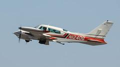 Cessna 310Q N1240G (ChrisK48) Tags: 1974 310 aircraft airplane cessna310q dvt kdvt n1240g phoenixaz phoenixdeervalleyairport
