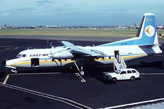 0569 (dannytanner804) Tags: airport friendship aircraft sydney australia smith international nsw date airlines reg owner fokker eastwest f27200 kingsfor 1731982 vhtflcn10284 airportcodeyssy