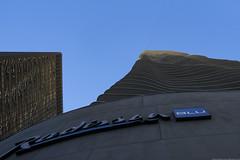 Acqua Tower, A Flawless Facade  III Jul-9-16 (Bader Alotaby) Tags: acqua tower radissun blue nikon d7100 riyadh skyscraper skyline cityscape nightscape ruh photography ksa gcc art architecture leed kafd sunset hour amazing 18200 1116 sigma samyang 8mm tokina supertall megatall cma hok kkia dxb dubai uae doh doha qatar bahrain manamah burj khalifah downtown city center modern rafal kempinski hotel flamingo sculpture chicago illinois usa travel summer loop central cta ord ny jfk kfnl kapsarc