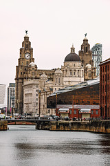 In my life, Liverpool 2011! (luchador_lb) Tags: liverpool england travel dock canon europa beatles