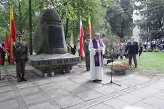 72. rocznica wybuch Powstania Warszawskiego (Kancelaria Senatu) Tags: jan aryn senator powstanie warszawskie