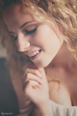 Agne_08 (Marco Petroi Photographer) Tags: light portrait woman home window girl beautiful beauty female model glamour eyes natural skin lips sensual hazel blonde elegant