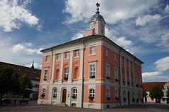 Historisches Rathaus Templin (steffenz) Tags: germany deutschland lenstagged sony brandenburg templin 21mm 2016 nex samyang steffenzahn nex6 samyang21mm samyang21mm114umccse