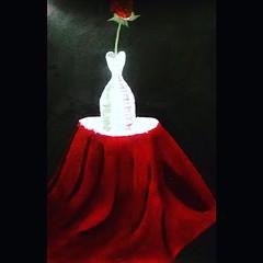 #art #flower #acryl #pop #cool #goals #inspo #love #food #right (mariaaro) Tags: art flower acryl pop cool goals inspo love food right