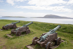 Cannons (kaszeta) Tags: faroeislands skansin trshavn streymoy fo