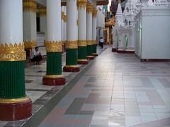 Shwedagon_Pagoda_Yangon (5) (Sasha India) Tags: myanmar yangon temple journey buddhism                tour bouddhisme