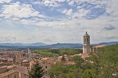 Girona. (svet.llum) Tags: arquitectura ciudad paisaje girona verano catalunya catalua