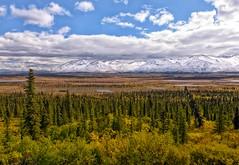 Grand View (Philip Kuntz) Tags: alaska palmer tundra glennhighway chugachmountains glennallen