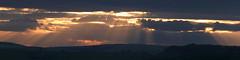 DSCF5595 (baskill) Tags: sunset sun set downs sussex