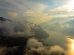 Monte Altissimo in the morning (Gerhard111) Tags: gardameer gardasee lakegarda montealtissimo elitegalleryaoi bestcapturesaoi