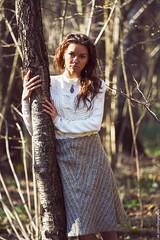 160417_Lucia_038jpg (Sergey Kaz) Tags: beautiful girl portrait 85mm 70200 lucia natural light summer sun sunny         outdoor