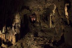 Krk_20 (paolo.ottomano) Tags: grotta cave krk croatia croazia stalattiti stalagmiti stalactite stalagmite scary