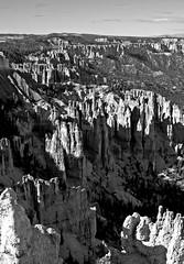 The long view (SCFiasco) Tags: pillars spires bryce nationalpark brycecanyon nps nationalparkservice overlook vista panorama majestic hoodoo rock stone scfiasco siasoco edsiasoco outdoor landscape canyon