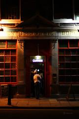This is Dublin (fabiog86) Tags: anygivensunday dublin dublino ireland irlanda eire irish pub night fun city street light travel canon 50mm canoneos60d fabiog