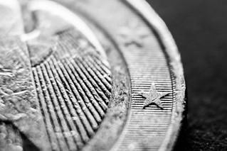 1 Euro coin / 1-Euro Münze
