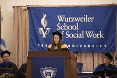 20160721-WSSW-block-commencement-068 (Yeshiva University) Tags: wssw wurzweilerschoolofsocialwork commencement celebration event graduation studentlife students newyork