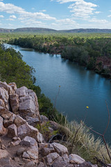 Katherine Gorge Northern Territory viewpoint-2