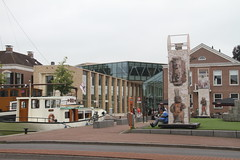 De Kolk in Assen (willemsknol) Tags: vaart assen willemsknol