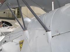 "Bucker Bu-131 Jungmann 9 • <a style=""font-size:0.8em;"" href=""http://www.flickr.com/photos/81723459@N04/28766126806/"" target=""_blank"">View on Flickr</a>"