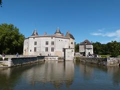 Château de La Brède, 10 août 2016 (Guillaume Cingal) Tags: labrède montesquieu 1011août2016