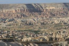 (A Sutanto) Tags: turkey goreme valley view scenery capaddocia