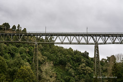 Makohine Railway Viaduct, SH1, Ohingaiti (flyingkiwigirl) Tags: makohine railway viaduct sh1 ohingaiti