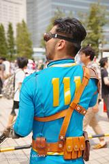 SDIM0612 (John Smith Fitzgerald) Tags: c90 コスプレ コミケ 夏コミ comikmarket comike cosplay