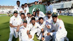As #IndvsWI #4th #Test washout, it helps  @TheRealPCB to achieve the No.1 spot in #Test rankings #Cricket #test #ICC (imvikaskohli) Tags: cricket 4th test icc indvswi