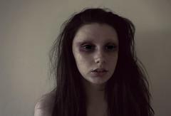 (The Eastern Leviathan) Tags: phoebebryan selfportrait dreamscape androgyny blackiris blacksclera aliengirl theeasternleviathan theeasterleviathan infiniteomen finiteomen omen nightomen
