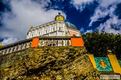 Portmeirion2016.09.16-193 (Robert Mann MA Photography) Tags: portmeirion gwynedd northwales snowdoniamountainsandcoast villages village tourism touristattractions attractions penrhyndeudraeth 2016 autumn friday 16thseptember2016 theprisoner thevillage architecture building buildings seaside