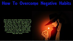 how2overcomenegativehabits3(15) (adarrell37) Tags: anime love fun religious hope cool hipsters heaven peace exercise faith joy emo goth hipster manga bleach happiness games smoking christian videogames health fantasy quotes wisdom cigarettes fitness naruto smokers addiction sayings nicotine motivational discipline selfcontrol tobbacco