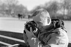*Film* analog photographer! (Philip Schulze) Tags: film analog 35mm pull photography blackwhite nikon fotograf fotografie kodak scan schulze nikkor philip flensburg schwarzweis trix400100