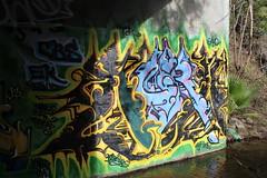 Aura CBS EK 640 (SixSickSenses_) Tags: ek aura cbs 640 bayareagraffiti
