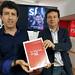 La campaña electoral de la FSA-PSOE será en positivo y, aunque la tendencia es todos contra los socialistas, nosotros vamos a debatir con todos los partidos